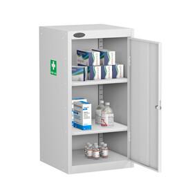 Medical Storage Cabinet - HS2