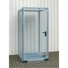 Fork-Liftable Gas Cage - FGC00