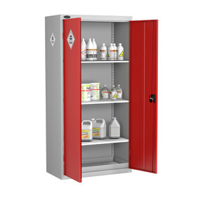 Toxic Substance Cabinet - HS3