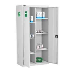 Medical Storage Cabinet - HS7