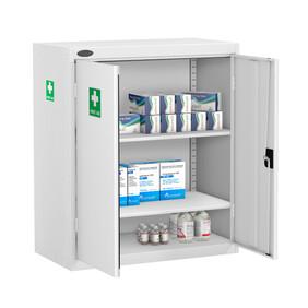 Medical Storage Cabinet - HS3
