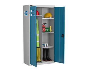 PPE Storage Cabinet - HS5
