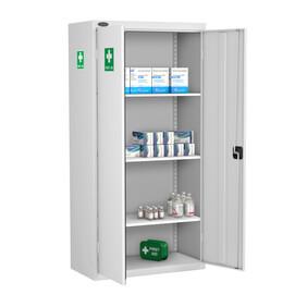 Medical Storage Cabinet - HS6