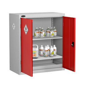 Toxic Substance Cabinet - HS2